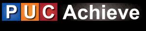 PUC Achieve Logo