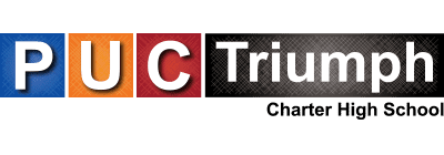 Logo TCHS